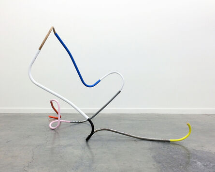 Kirk Stoller, 'Untitled (sinuous)', 2016