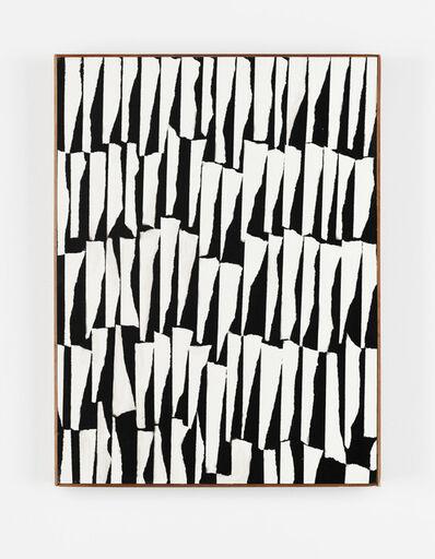 Clemens Behr, 'Black 3', 2020
