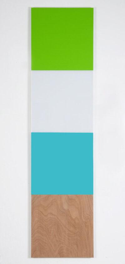 Renata Tassinari, 'Jequitibá Vertical', 2011