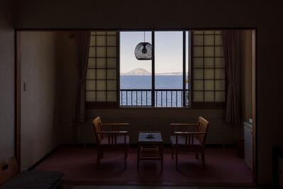 George Nobechi, 'Sitting Room', 2015