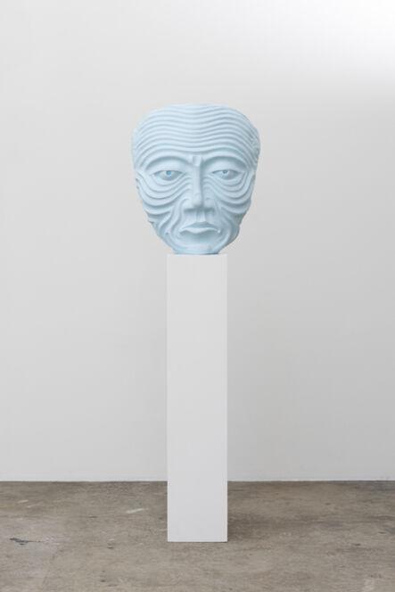 Rikard Thambert, 'Blue Parent', 2018