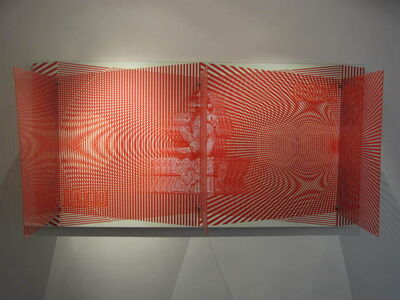 Enrique ROSAS, 'Such I Peel It (Like Xochipilli)', 2013