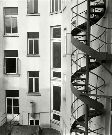 Herbert List, 'Hamburg, Germany.', 1930