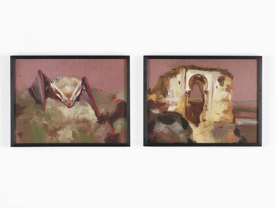 Marvin Gaye Chetwynd, 'Bat Opera 187 & 188', 2014