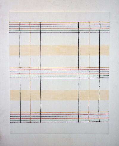Alejandro Puente, 'Sistema cromático', 1972