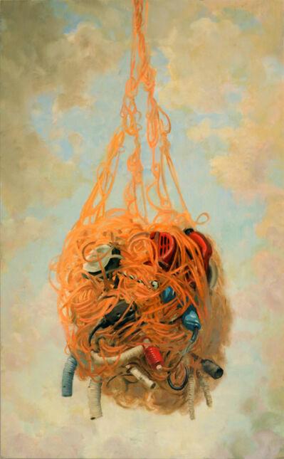 Scott Greene, 'High Wire', 2010
