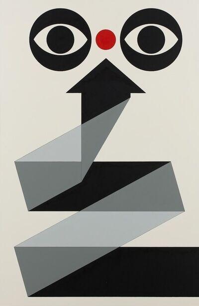 Thomas Raat, 'The Hidden Persuaders', 2012