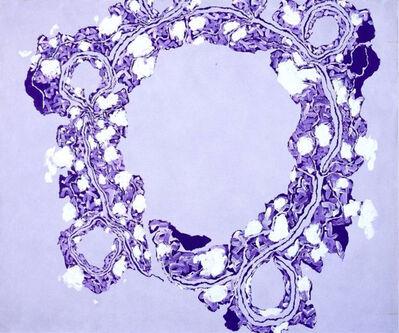 Natsuyuki Nakanishi, 'Behind, Circle - I 05', 2005
