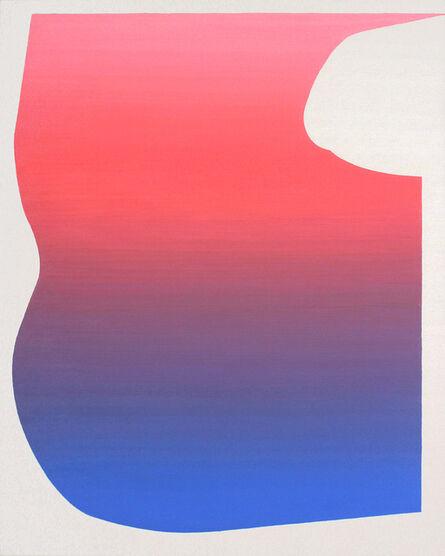 Felix Baudenbacher, 'Large Gradient', 2015