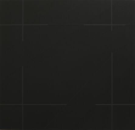 Eunji SEO, 'Crossing - 02', 2016