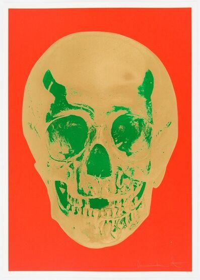 Damien Hirst, 'Till Death Do Us Part', 2012