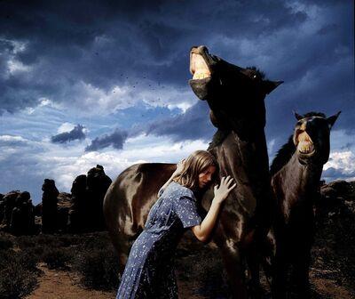 Tom Chambers, 'Horse Talk', 1999