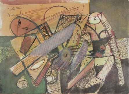 Abdullah Murad, 'Abstract', .