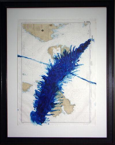 Julian Schnabel, 'Southern Entrances to Sumner Strait', 2006