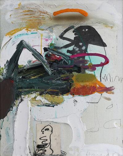 James Havard, 'Mimbres', 1987