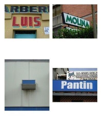 Luis Molina-Pantin, 'Luis Molina-Pantin (Caracas)', 2007-2008