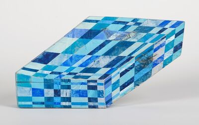 Clark Derbes, 'Crystal', 2019