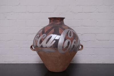 Ai Weiwei, 'Coca-Cola Vase', 2007