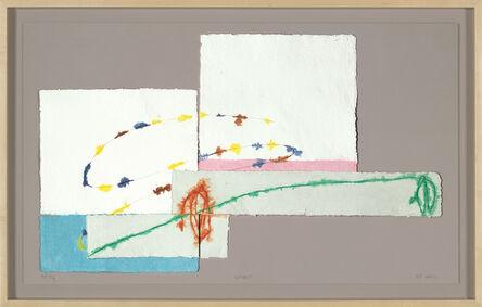 Richard Tuttle, 'Spirit', 2011