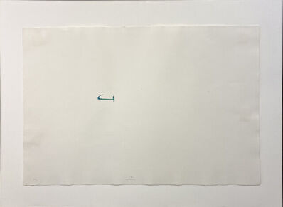 Antoni Tàpies, 'Untitled', 1963