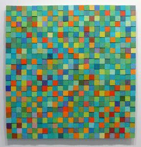 Carlos Estrada-Vega, 'Ritters St.'s Lady', 2007