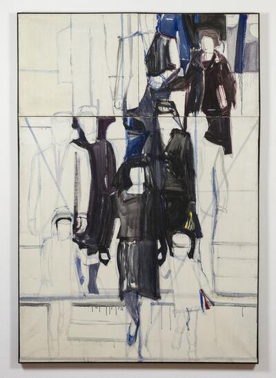 Kim Levin, 'STEP', 1963-1964