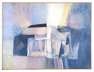 Usami Kuninori, 'Shack ', 1981