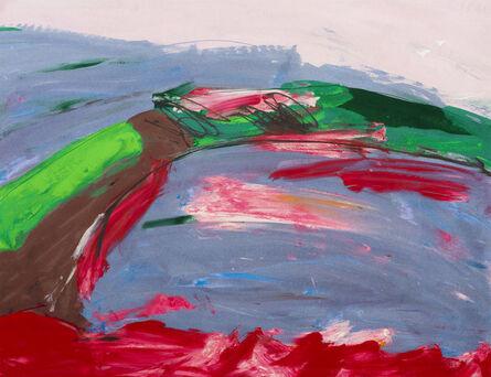 Lucy Jones, 'Winter', 2003