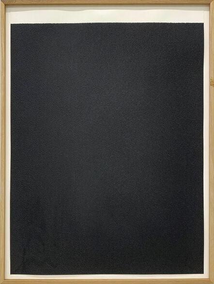 Richard Serra, 'Ballast III', 2011