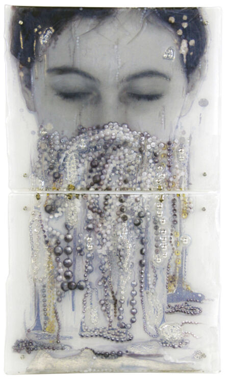Sibylle Peretti, 'Breathing', 2021