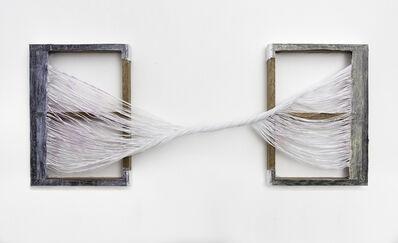 Jessica Mein, 'Desborde oito', 2017