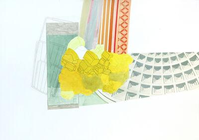 Cristina del Campo, 'Environment #3', 2012