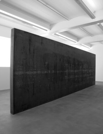 Richard Serra, 'Fernando Pessoa', 2007-2008