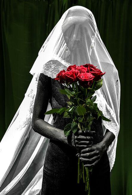 Margaret (Sherie) Ngigi, 'The Bride Avenue', 2020