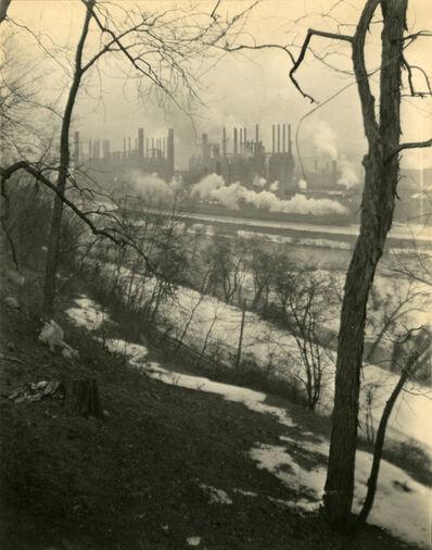 Ira Martin, 'Bethlehem, Pennsylvania', ca. 1929