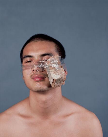 Chen Xiaoyun, 'The Flesh Assimilates the World 01', 2013