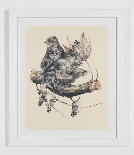 Marco Mazzoni, 'The Tree of Life', 2014
