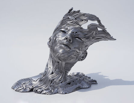 Gil Bruvel, 'The Wind', Unknown