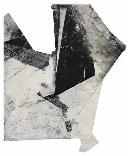 Zheng Chongbin 郑重宾, 'Shape Over Time 行进中形态', 2018