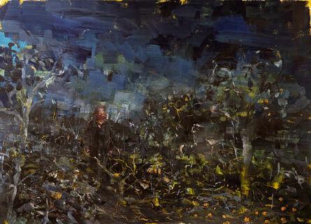 Alex Merritt, 'Orchard', 2021