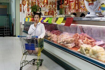 Yufan Zhang, 'Made in China 6'