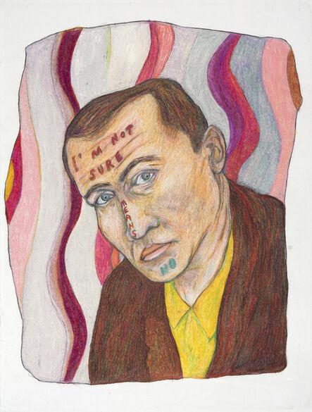 Vito Desalvo, 'I'm Not Sure Means No'
