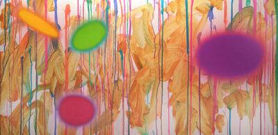 Dan Christensen, 'Untitled 196M8', 1996