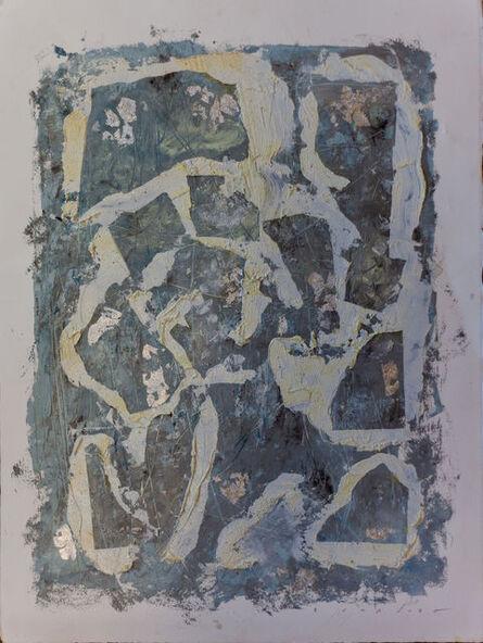 Eduardo Cardozo, 'Laberinto/Labyrinth', 2018