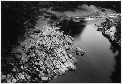 Edward Ranney, 'River Lune, Cumbria', 1981
