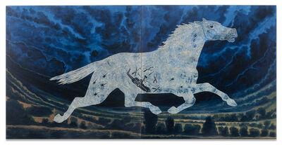 Richard Armendariz, 'Tlazolteotl as a Horse (Aztec Deity of Midwives)', 2013