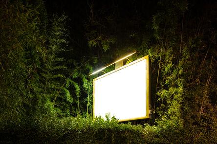 Xavier Dumoulin, 'American Dream, série Le tropique des Pyrénées', 2019
