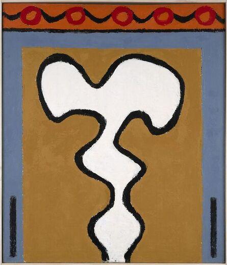 Raymond Hendler, 'Homage to Bullwinkle (No. 6)', 1961