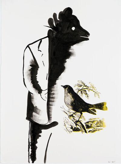 İnci Eviner, 'Untitled', 2015