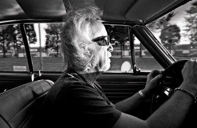 Zack Whitford, 'Cheville', 2015
